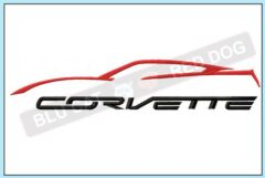 corvette-flash-outline-embroidery-design-blucatreddog