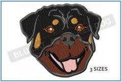 rottweiler-embroidery-design