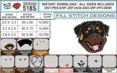 rottweiler-embroidery-design-infochart