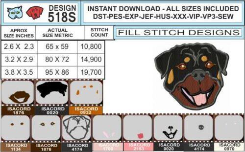 rottweiler-embroidery-design-infochart