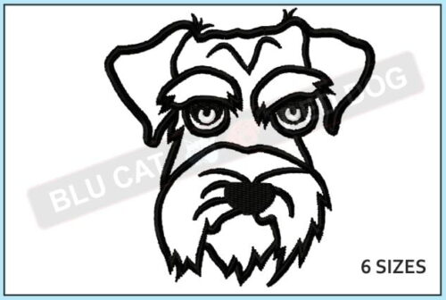 schnauzer-embroidery-outline-design-blucatreddog.is