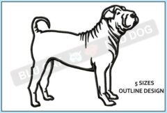 sharpei-embroidery-outline-design-blucatreddog.is