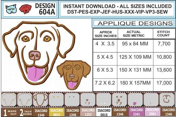 chesapeake-bay-retriever-embroidery-design-INFOCHART