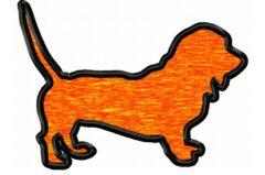 Basset-Hound-Applique-Design-full-colour