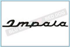 chevy-impala-embroidery-script-blucatreddog.is