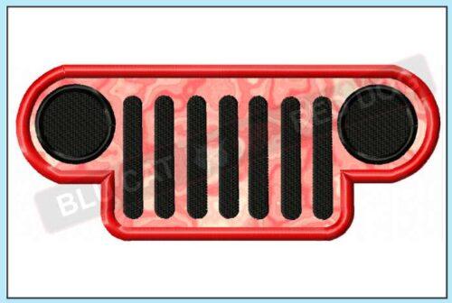 Jeep-grill-applique-design-blucatreddog.is