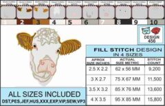Simmental-cow-embroidery-design-infochart