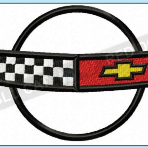 corvette-c4-embroidery-logo-blucatreddog