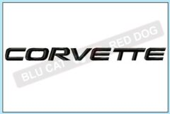 corvette-c5-embroidery-wordmark-blucatreddog