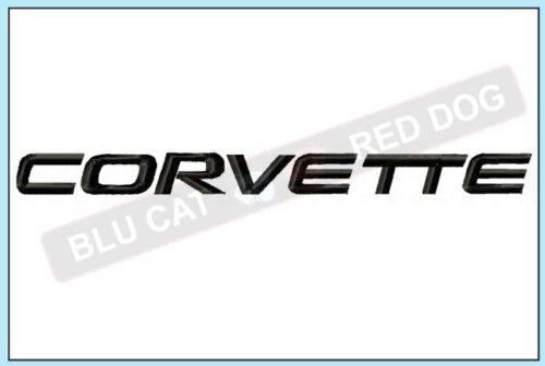 corvette-c5-embroidery-wordmark-blucatreddog