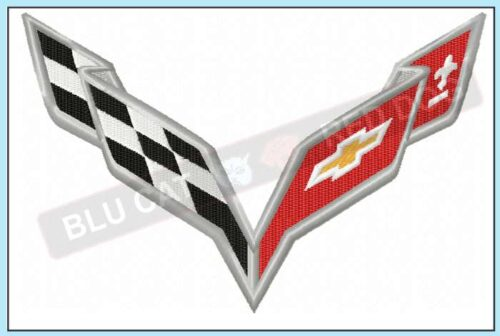 corvette-c7-embroidery-logo-blucatreddog