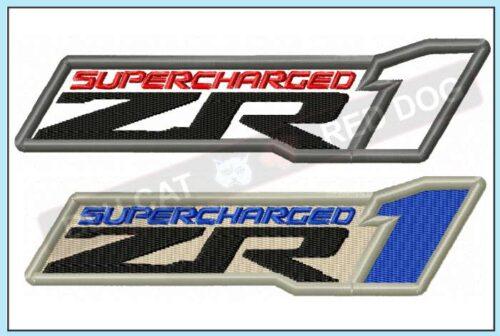 corvette-zr1-embroidery-logo-blucatreddog.is