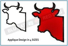 bulls-head-applique-design-blucatreddog.is