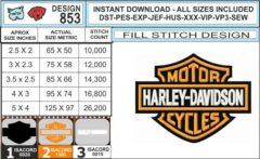 harley-davidson-embroidery-design-infochart