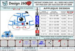 r2d2-embroidery-mask-design-infochart