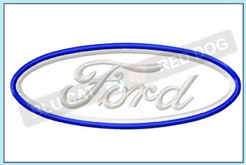 Ford-logo-applique-design-blucatreddog.is