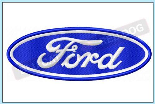 Ford-logo-embroidery-design-blucatreddog.is