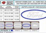 Ford-logo-applique-design-infochart