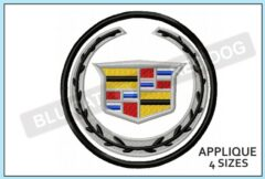 cadillac-logo-applique-design-blucatreddog.is