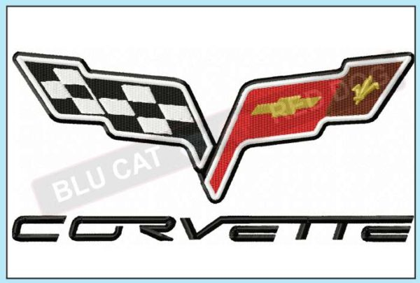 corvette-c6-large-format-embroidery-logo-blucatreddog