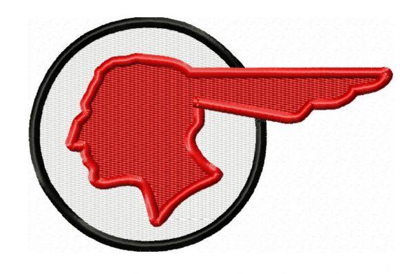 Pontiac-Indian-Head-Logo-Embroidery-design