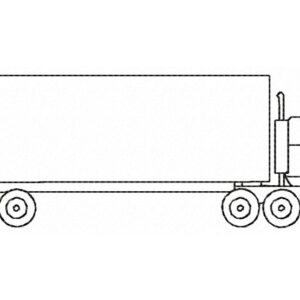 Truck-Container-Outline-silhouette-redwork-embroidery-design