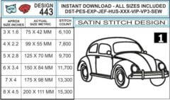vw-beetle-embroidery-design-infochart