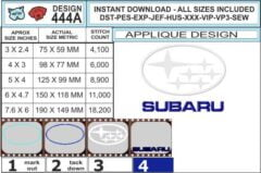 subaru-applique-design-infochart