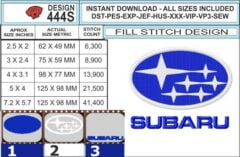 subaru-embroidery-design-infochart