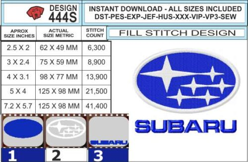 subaru-embroidery-design-infochart