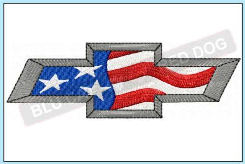 chevy-usa-embroidery-design-blucatreddog.is