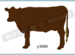 cow-silhouette-embroidery-design-blucatreddog.is