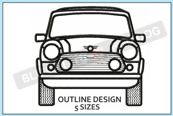 mini-cooper-vintage-outline-embroidery-design-blucatreddog.is