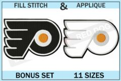 philadelphia-flyers-embroidery-logo-set-blucatreddog.is