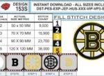 boston-bruins-embroidery-design-infochart