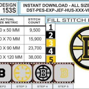 boston-bruins-embroidery-design-infochart