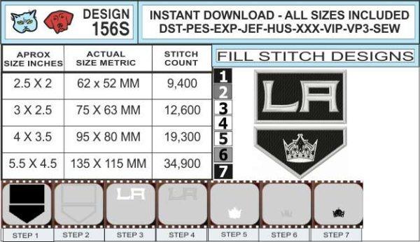 LA-kings-embroidery-design-infochart