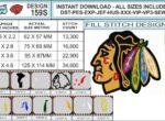 chicago-blackhawks-embroidery-design-infochart
