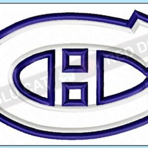 montreal-canadiens-applique-design-blucatreddog.is