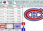 montreal-canadiens-embroidery-design-infochart