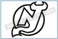 NJ-devils-applique-design-blucatreddog.is