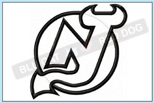 NJ-devils-applique-design-blucatreddog.is