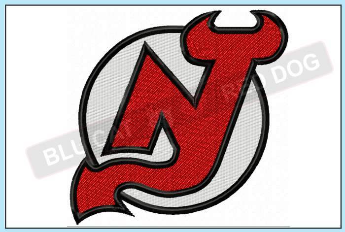 NJ-devils-embroidery-design-blucatreddog.is