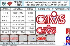 cleveland-cavs-vintage-logo-applique-design-infochart