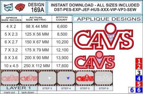 cleveland-cavs-vintage-logo-applique-design-infochart