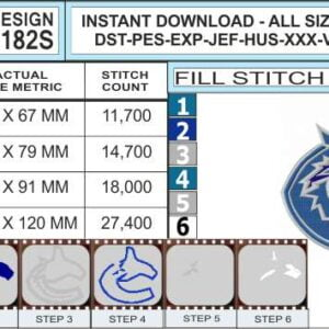 vancouver-canucks-embroidery-design-infochart