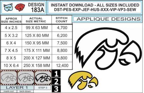 iowa-hawkeye-applique-design-infochart