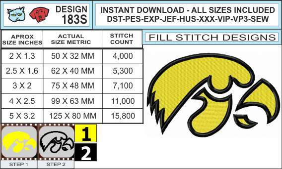 iowa-hawkeye-embroidery-design-infochart