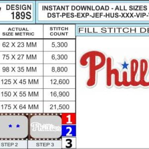 philadelphia-phillies-embroidery-design-infochart