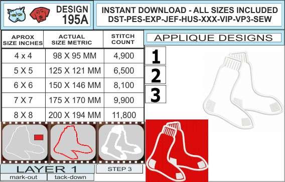 boston-red-sox-applique-design-infochart